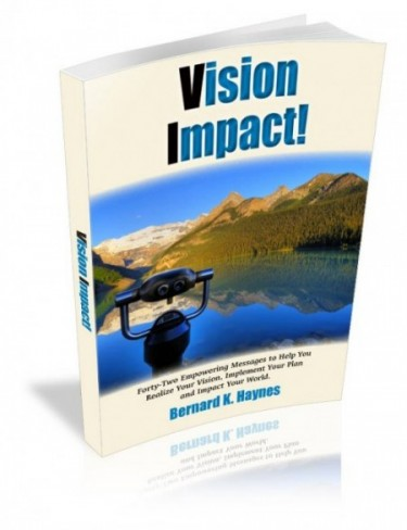 Vision Impact Book