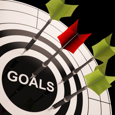 Does God desire for you to set goals