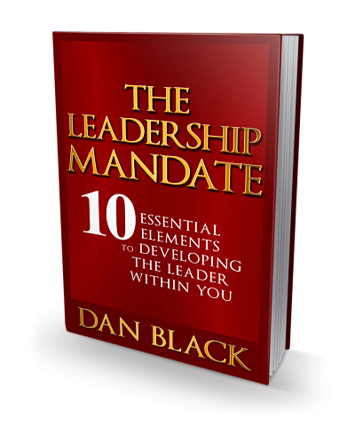 Opt - leadership mandate image